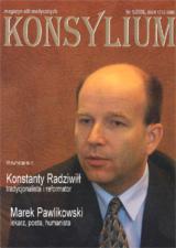 Konsylium 2006/01