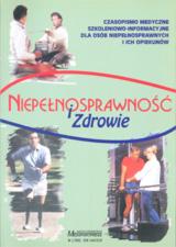 Niepełnosprawność i zdrowie 2002/01
